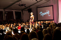 Fashion week in Chicago for Style Chicago