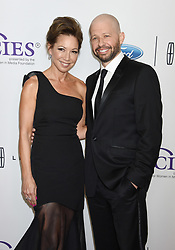 Todd Grinnell at the 43rd Annual Gracie Awards Gala held at the Beverly Wilshire Hotel on May 22, 2018 in Beverly Hills, Ca. © Janet Gough / AFF-USA.COM. 22 May 2018 Pictured: Jon Cryer and Lisa Joyner. Photo credit: Janet Gough / AFF-USA.COM / MEGA TheMegaAgency.com +1 888 505 6342