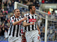 West Bromwich Albion v Burnley 020208
