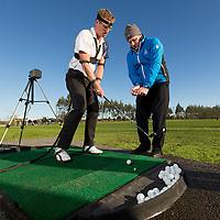 New Zealand Golf High Performance Squad, Srixon Academy, Cambridge, Waikato, New Zealand. Friday 16 May 2014 . Photo: Stephen Barker/www.bwmedia.co.nz <br /> All images © NZ Golf and BWMedia.co.nz