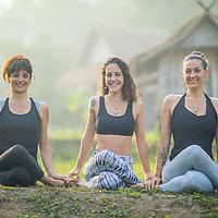 Agora Yoga Studio