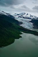 Medenhall Lake & Glacier / Sitaantaagu