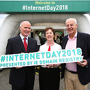 25.10.2018 PR 360 IE Domain Registry Internet Day 2018