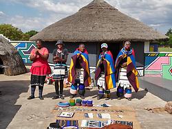 August 6, 2017 - South Africa | Afrique du Sud - People of South Africa | Les gens d'Afrique du Sud  06/08/2017 (Credit Image: © Patrick Lefevre/Belga via ZUMA Press)