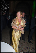LISA GELPEY, The Country Life Fair, Royal reception and Grand Ball. Natural History Museum, Cromwell Rd. London. 10 September 2014.