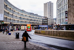Smallbrook Queensway, Birmingham, England UK<br /> <br /> (c) Andrew Wilson | Edinburgh Elite media