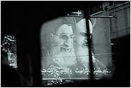 Iran rok 2001