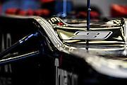 Nov 15-18, 2012: Kimi RAIKKONEN (FIN) LOTUS F1 TEAM detail.© Jamey Price/XPB.cc
