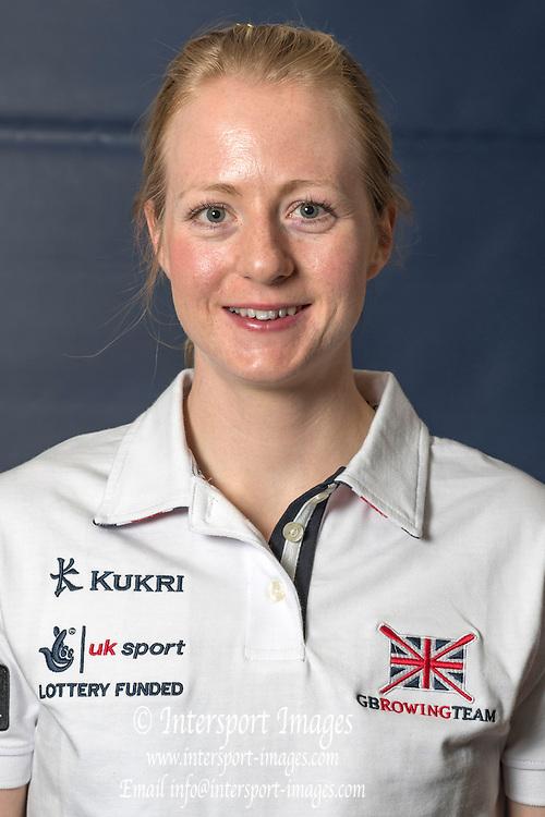 Caversham. Reading. Ruth WALCZAKGBRowing  European Team Announcement, GB Training Base Reading. 13.05.2015. Wednesday. [Mandatory Credit: Peter Spurrier/Intersport-images.com