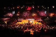 DESCRIZIONE : Parigi Paris Eurolega Eurolegue 2009-10 Final Four Finale 1-2 posto place Final Fc Regal Barcellona Olympiacos Pireo Atene<br /> GIOCATORE : Panoramica panoramic view Bercy<br /> SQUADRA : <br /> EVENTO : Eurolega 2009-2010 <br /> GARA : Fc Regal Barcellona Olympiacos Pireo Atene<br /> DATA : 09/05/2010 <br /> CATEGORIA : panoramica<br /> SPORT : Pallacanestro <br /> AUTORE : Agenzia Ciamillo-Castoria/GiulioCiamillo<br /> Galleria : Eurolega 2009-2010 <br /> Fotonotizia : Parigi Paris Eurolega Euroleague 2009-2010 Final Four Finale 1-2 posto place Final Fc Regal Barcellona Olympiacos Pireo Atene<br /> Predefinita :