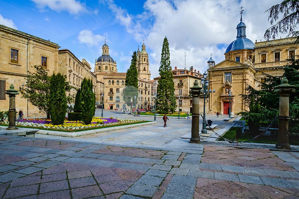 Castilla y León. Salamanca.  ©© Javier I. Sanchís / PILAR REVILLA