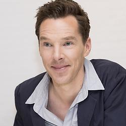 April 24, 2018 - Hollywood, CA, USA - Benedict Cumberbatch stars in TV series Patrick Melrose (Showtime) and Avengers: Infinity Wars (Credit Image: © Armando Gallo via ZUMA Studio)