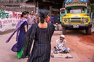 Moments in Dhaka