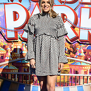 Olivia Cox attend WONDER PARK Gala Screening at Vue, Leicester Square, London on 24 March 2019, London, UK.
