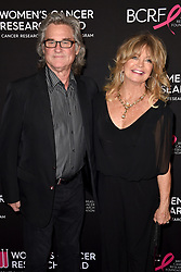 Goldie Hawn, Kurt Russell attend the Women's Cancer Research Fund's An Unforgettable Evening Benefit Gala at the Beverly Wilshire Four Seasons Hotel on February 28, 2019 in Beverly Hills, CA, USA. Photo by Lionel Hahn/ABACAPRESS.COM