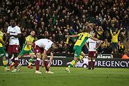 Norwich City v Aston Villa 231018