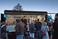 Die Foodtrucker Festival<br /> Mobiler Genuss in Hamburg