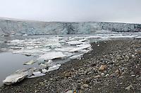 Trygghamna<br /> Svalbard<br /> Norway