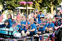 Norwood MA 2019 4th of July Parade