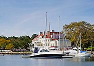 Glen Island Park