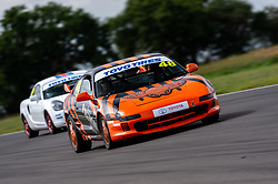 Mike Nash pictured while competing in the 750 Motor Club's Toyota MR2 Championship. Picture taken at Snetterton on July 18, 2020 by 750MC photographer Jonathan Elsey