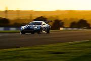 2012 British GT Championship.Donington Park, Leicestershire, UK.27th - 30th September 2012.Beechan Aston Martin 007..World Copyright: Jamey Price/LAT Photographic.ref: Digital Image Donington_BritGT-19779