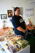 Bentos, Puka Puka Restaurant, Hilo, Island of Hawaii