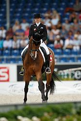 Krinke-Susmelj Marcela, (SUI), Smeyers Molberg<br /> Grand Prix Special<br /> European Championships - Aachen 2015<br /> © Hippo Foto - Dirk Caremans<br /> 15/08/15