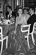 GERI DONCHEVA;  The 20th Russian Summer Ball, Lancaster House, Proceeds from the event will benefit The Romanov Fund for RussiaLondon. 20 June 2015