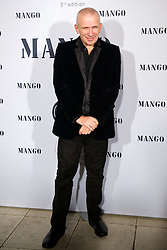 20.10.2010, National Museum of Art, Barcelona, ESP, Mango Fashion Awards 2010, im Bild Jean Paul Gaultier attended  'Mango Fashion Awards' 3rd Edition. EXPA Pictures © 2010, PhotoCredit: EXPA/ Alterphotos/ Billy Chappel +++++ ATTENTION - OUT OF SPAIN / ESP +++++