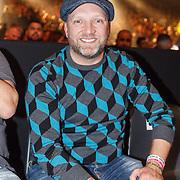NLD/Amsterdam/20151204 - Freefightgala Glory26, Ruben van der Meer