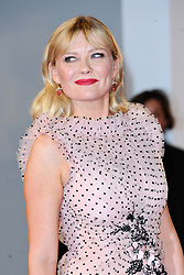Kirsten Dunst attending the Woodshock Premiere during the 74th Venice International Film Festival (Mostra di Venezia) at the Lido, Venice, Italy on September 04, 2017. Photo by Aurore Marechal/ABACAPRESS.COM