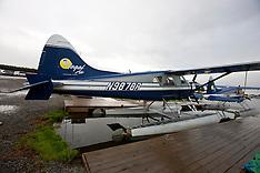 DeHavilland DHC-2 MK. I (L20A) Beaver