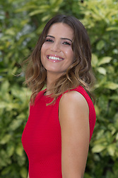 Mandy Moore attends Atelier Swarovski - Cocktail Of The New Penelope Cruz Fine Jewelry Collection during Paris Haute Couture Fall Winter 2018/2019 in Paris, France on July 02, 2018. Photo by Nasser Berzane/ABACAPRESS.COM