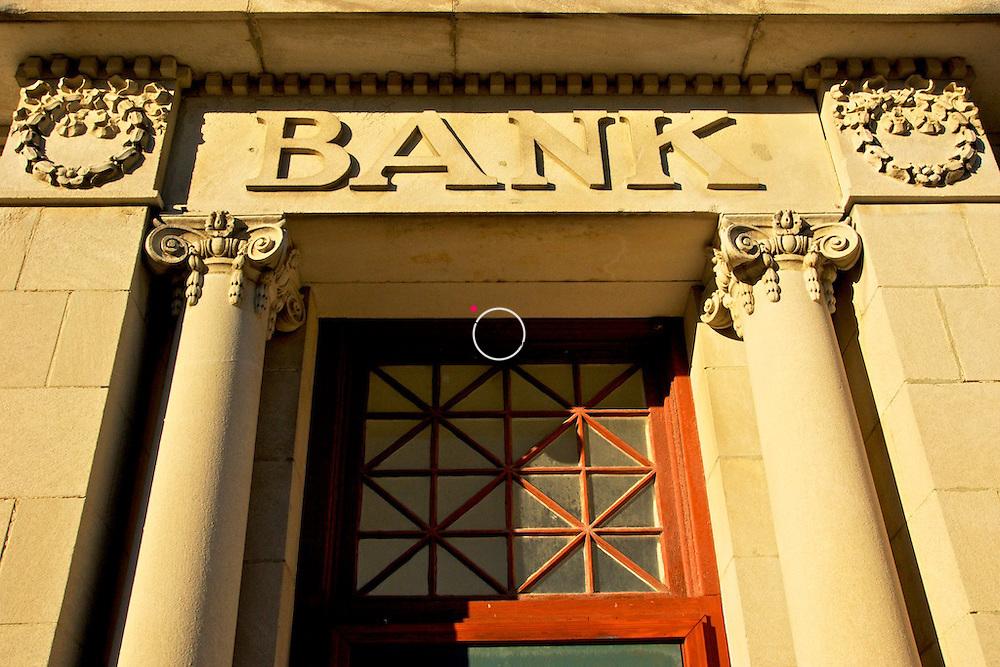Bank of Gosport Indiana