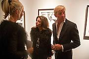 Tamara Beckwith; Julia Azmouleh; Philip Vergeylen, Benno Graziani: Memories Of Summer, Hamiltons Gallery. London. 16 September 2009.
