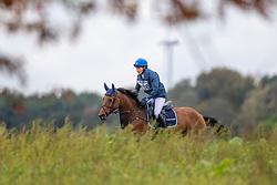 De Jong Sanne, NED, Kimany MBF<br /> CNC Minderhout 2020<br /> © Hippo Foto - Dirk Caremans<br /> 25/10/2020
