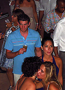 Bryan Greenberg and Olivia Munn..Celebrities attend Hollywood Domino Celebrity Golf Tournament Gala during Labor Day weekend in Puerto Rico..Palomino Island, Puerto Rico, USA..Saturday, September 03, 2011..Photo By CelebrityVibe.com..To license this image please call (323) 425-4035; or .Email: CelebrityVibe@gmail.com ; .website: www.CelebrityVibe.com.**EXCLUSIVE**