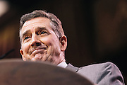 Jim deMint speaks during the final day of the Conservative Political Action Conference (CPAC) at the Gaylord National Resort & Convention Center in National Harbor, Md.