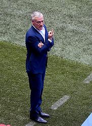 France Manager Didier Deschamps  - Mandatory by-line: Joe Meredith/JMP - 26/06/2016 - FOOTBALL - Stade de Lyon - Lyon, France - France v Republic of Ireland - UEFA European Championship Round of 16