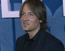 May 29, 2019 - New York, New York, United States - Keith Urban attends HBO Big Little Lies Season 2 Premiere at Jazz at Lincoln Center  (Credit Image: © Lev Radin/Pacific Press via ZUMA Wire)