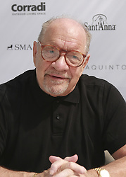 September 1, 2017 - Venice, California, Italy - PAUL SCHRADER Directed and Wrote the movie First Reformed at the Venice Film Festival 2017. (Credit Image: © Armando Gallo via ZUMA Studio)