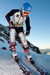 22.09.2010, Mölltaler Gletscher, Flattach, AUT, OeSV Training Moelltaler Gletscher, im Bild Marlies Schild. EXPA Pictures © 2010, PhotoCredit: EXPA/ J. Groder