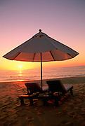 Beach umbrella<br />