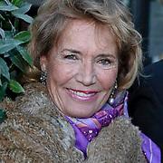 NLD/Zaandam/20081207 - Premiere Op Hoop van Zegen, Annemarie Oster