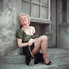 Marilyn Monroe - Sittings