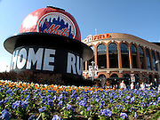 Mets Opening Day 05 April 2010