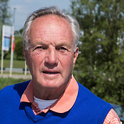 NLD/Amsterdam/20140517 - Don golftoernooi 2014, Tom Okker