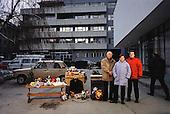 Bosnia Material World Revisit