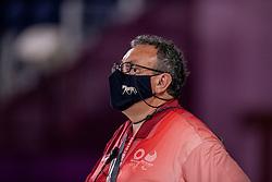 wettDeschauwer Didier, BEL<br /> Olympic Games Tokyo 2021<br /> © Hippo Foto - Dirk Caremans<br /> 21/07/2021